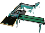 Mechanical sorter A3 UP